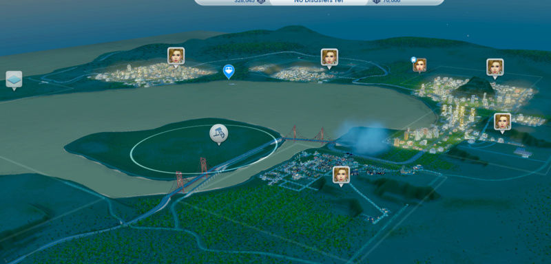 SimCity: Complete Edition  Spark_10