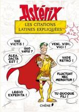Les citations latines expliquées - Edition chêne 97828110