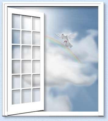 Fenêtre ouverte Fenyat10