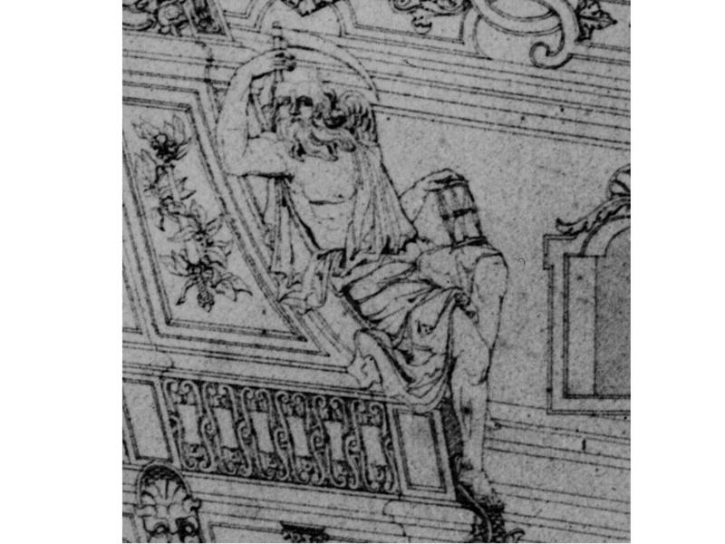 Le Soleil Royal au 1/48 par Michel Saunier - Page 2 Kronos10