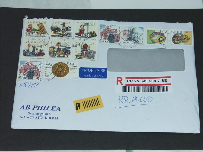 Briefmarken - Spielsachen auf Briefmarken Pict0013