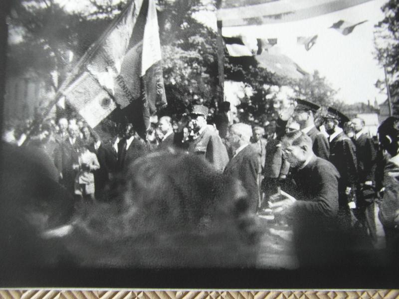 Le général de Gaulle en 194? à Hennebont????? Sam_6111