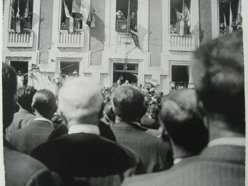 Le général de Gaulle en 194? à Hennebont????? Sam_6112