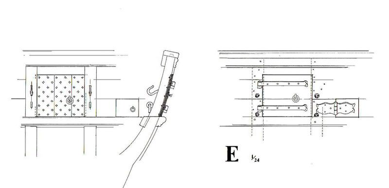 L'INDISCRET au 1/36° de AEROPICCOLA (modéle 1971)  - Page 7 Img09110