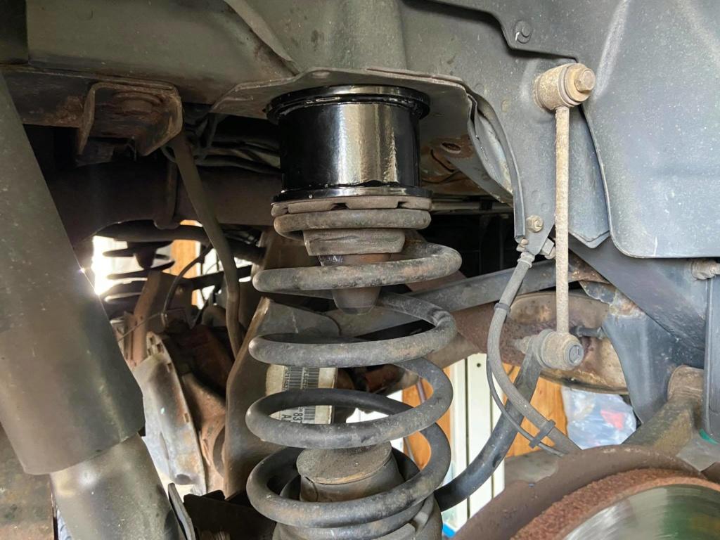 """Vi presento la mia """"nuova"""" Jeep...C O M M A N D E R: inizia il work in progress!  - Pagina 2 10351110"""
