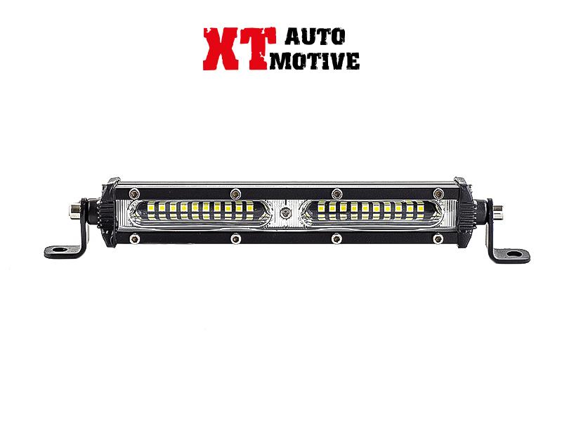 Traction4x4: nuova linea di barre LED XT AUTOMOTIVE SLIM  112