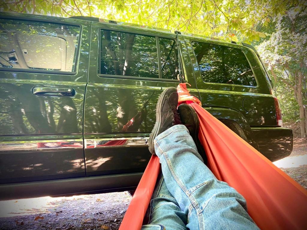 """Vi presento la mia """"nuova"""" Jeep...C O M M A N D E R: inizia il work in progress!  - Pagina 5 11832610"""