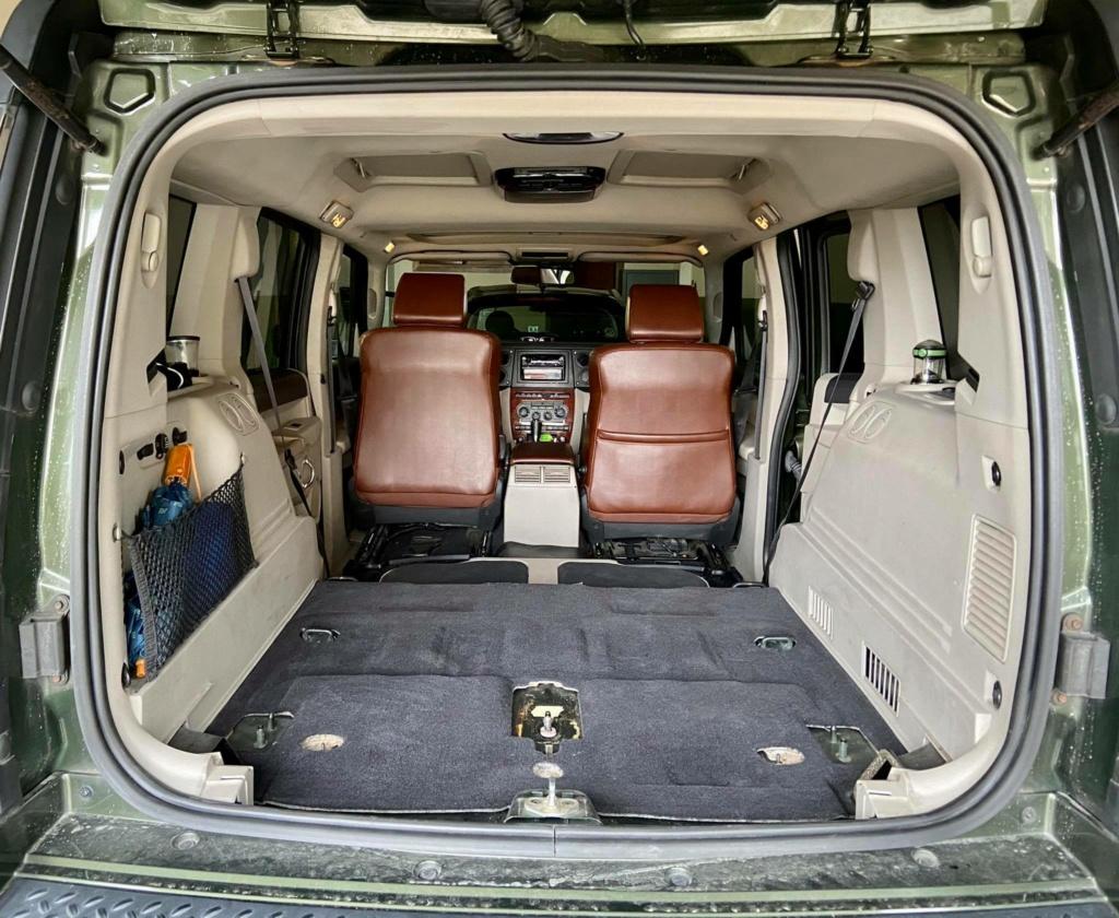 """Vi presento la mia """"nuova"""" Jeep...C O M M A N D E R: inizia il work in progress!  - Pagina 5 12083910"""