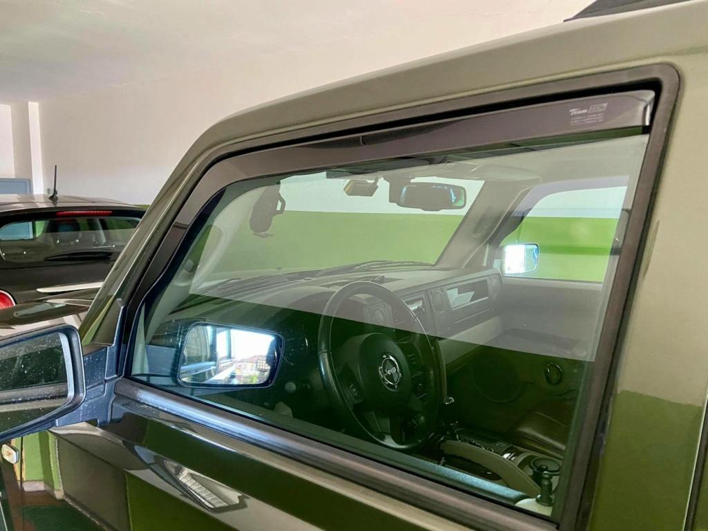 """Vi presento la mia """"nuova"""" Jeep...C O M M A N D E R: inizia il work in progress!  - Pagina 5 12698710"""