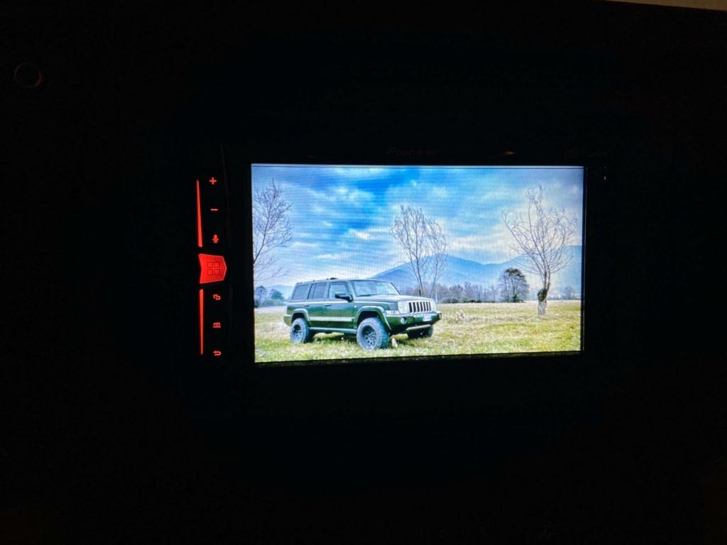 """Vi presento la mia """"nuova"""" Jeep...C O M M A N D E R: inizia il work in progress!  - Pagina 5 12856910"""