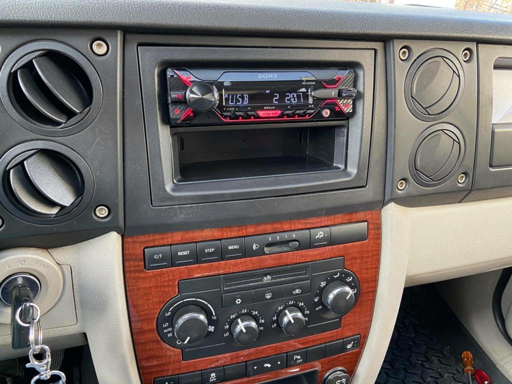"""Vi presento la mia """"nuova"""" Jeep...C O M M A N D E R: inizia il work in progress!  - Pagina 5 12990110"""