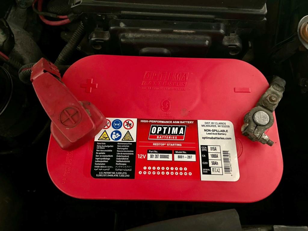 """Vi presento la mia """"nuova"""" Jeep...C O M M A N D E R: inizia il work in progress!  - Pagina 6 14793210"""