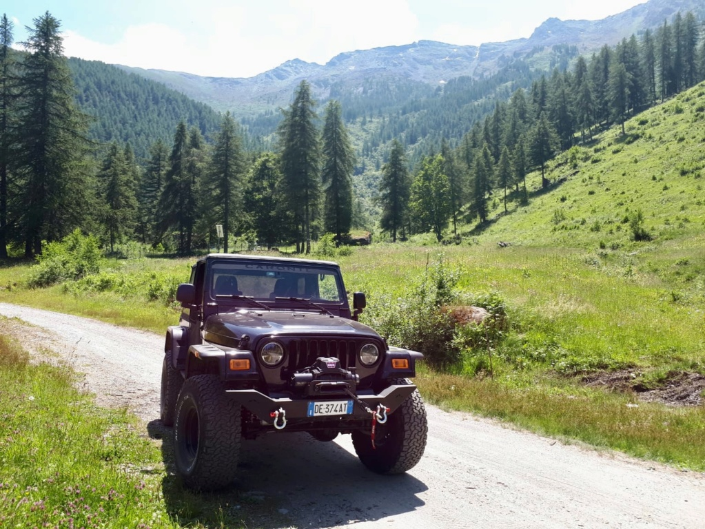 Giretto domenicale per la Val Susa 21723810