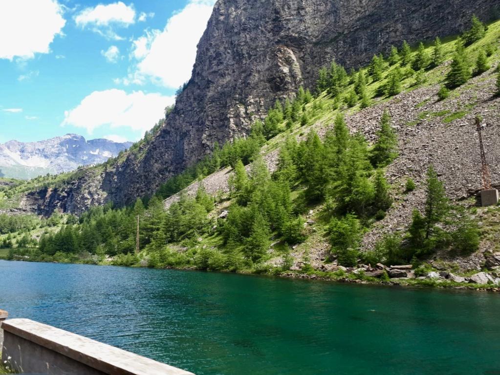 Gita al Lago del Moncenisio atto II  87662f10
