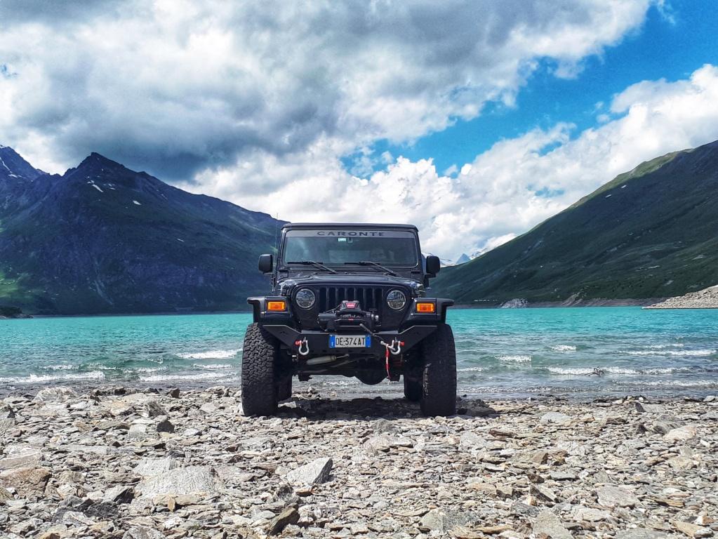 Coronavirus: WM guarda oltre! Raccontiamoci progetti, viaggi, come stiamo vivendo e come vivremo la nostra passione per Jeep! 89978410
