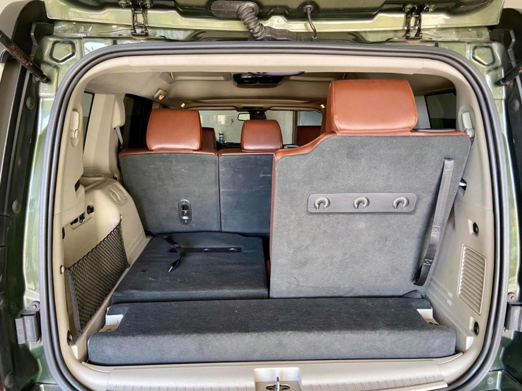 """Vi presento la mia """"nuova"""" Jeep...C O M M A N D E R: inizia il work in progress!  99425010"""
