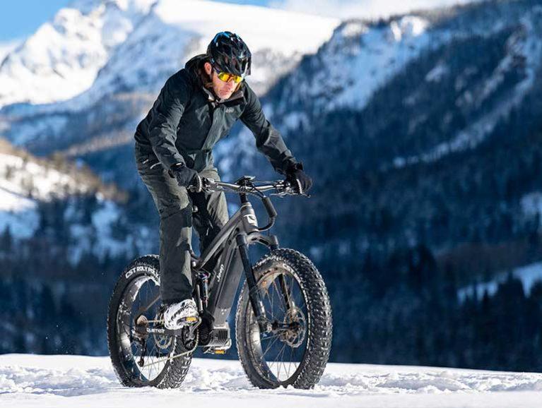 Jeep e-Bike: la bicicletta elettrica pensata per gli amanti dell'offroad E-bike10