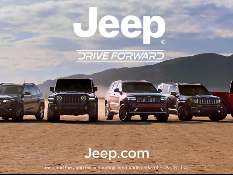 Nuovo spot Jeep® Drive Forward: guardare al futuro con una ritrovata libertà Jeep-d10