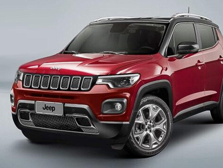 Il primo SUV Jeep 100% elettrico nascerà grazie alla fusione con Peugeot? Jeep-e10