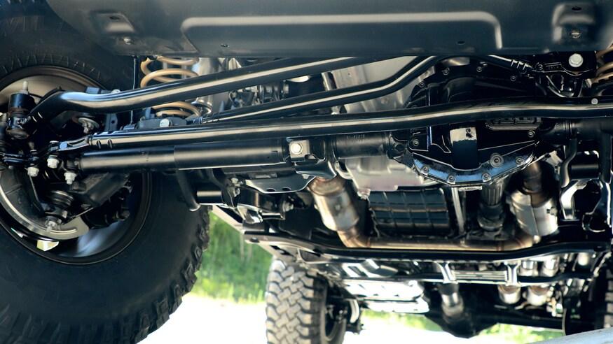 Jeep Wrangler Rubicon 392: oggi pomeriggio la Première ufficiale!  Jeep-w11