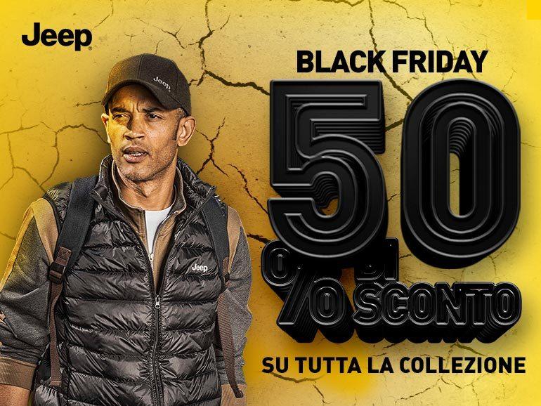 Jeep® Outfitter: è iniziato il Black Friday Jeepou14