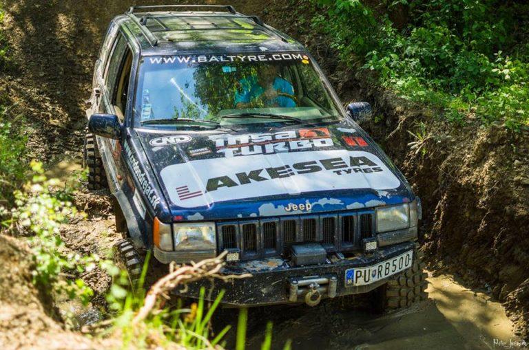 Traction 4×4 diventa distributore ufficiale dei pneumatici Lakesea Lakese10