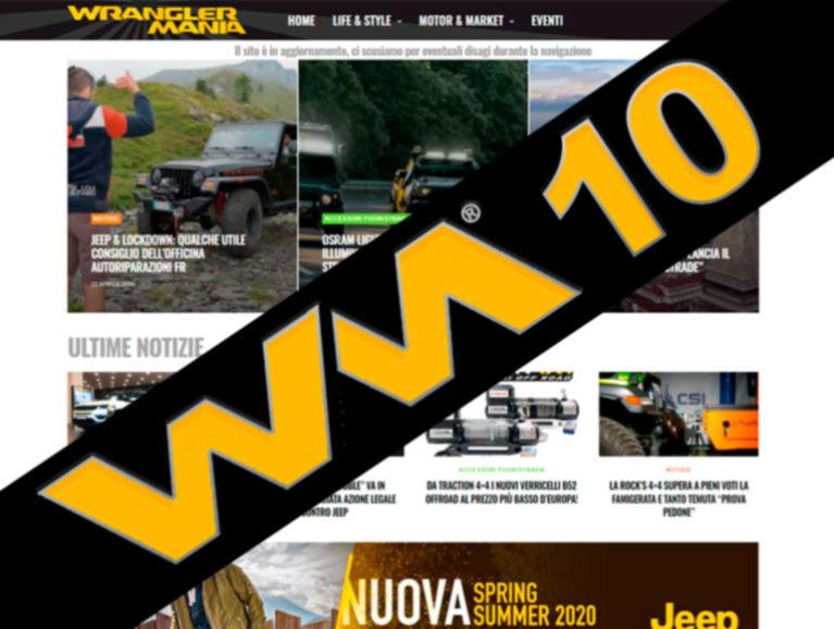 10 anni fa nasceva www.wranglermania.it: il portale dedicato al mondo Jeep Wm10-710