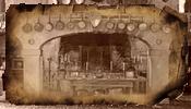 Les cuisines de Poudlard