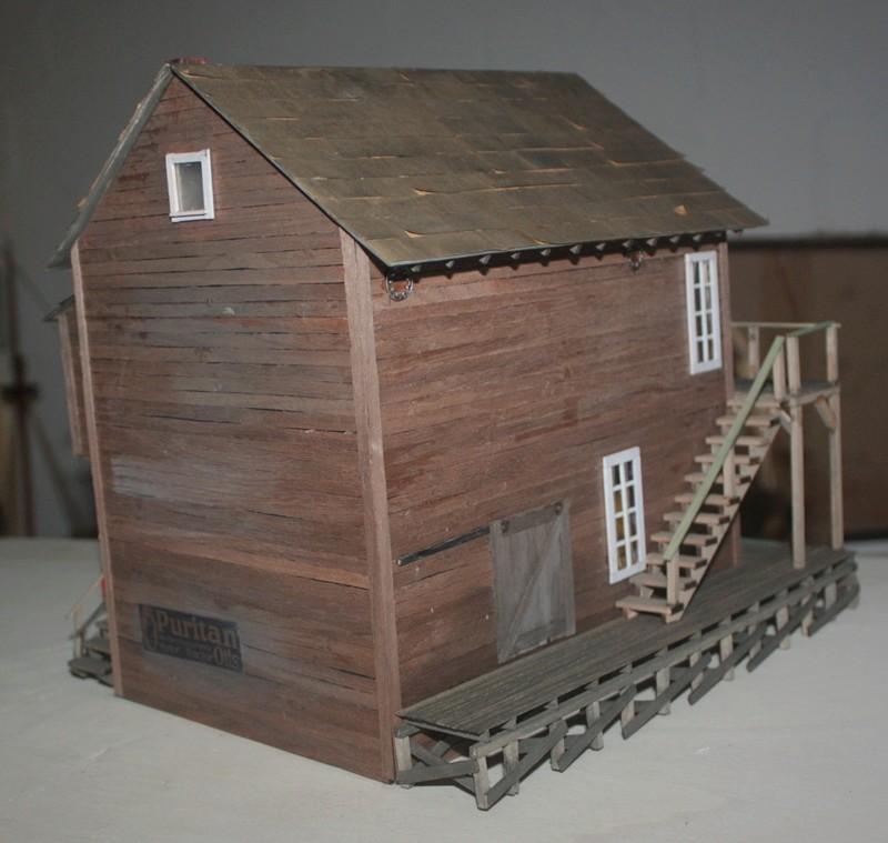 Gebäude für zukünftiges Diorama - Seite 2 Ffffff14