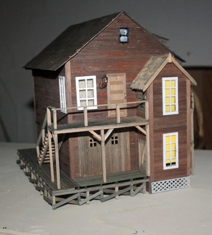 Gebäude für zukünftiges Diorama - Seite 2 Ffffff15
