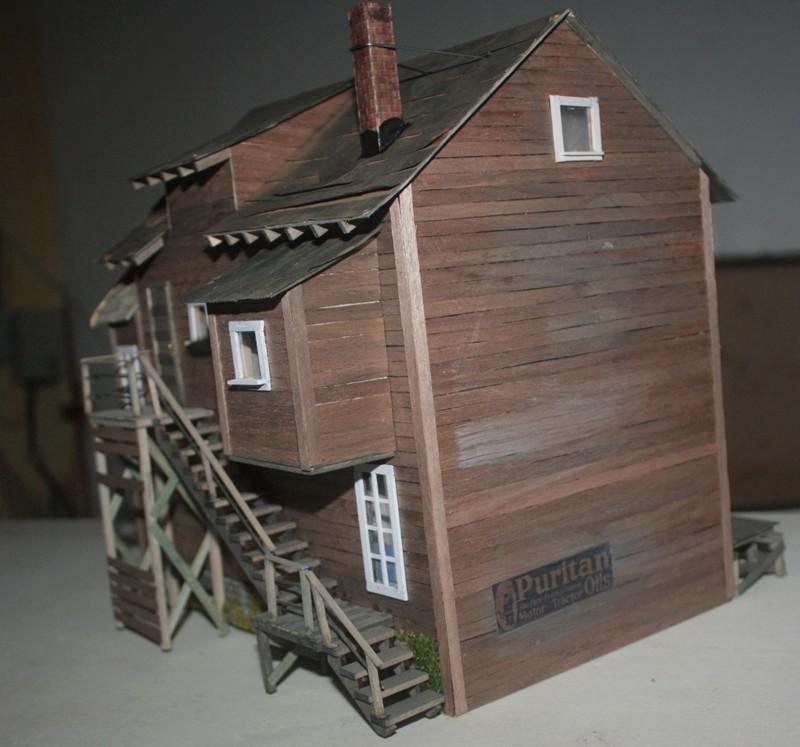 Gebäude für zukünftiges Diorama - Seite 2 Ffffff16
