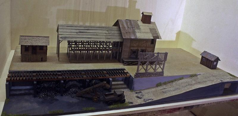 Gebäude für zukünftiges Diorama Img_1710