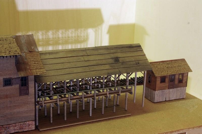 Gebäude für zukünftiges Diorama Img_1712