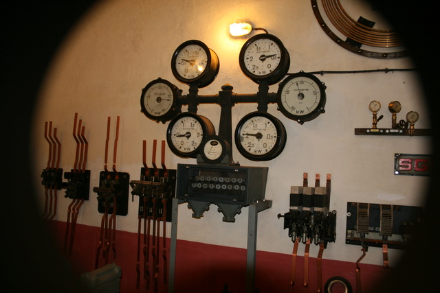 Festung Schoenenbourg. An der Maginot -Linie.  - Seite 2 11_710