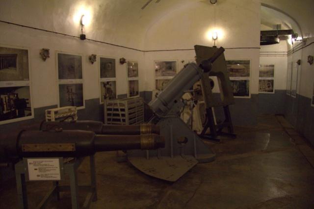 Festung Schoenenbourg. An der Maginot -Linie.  - Seite 2 11a_111