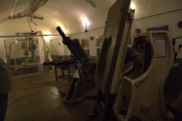 Festung Schoenenbourg. An der Maginot -Linie.  - Seite 2 11a_210