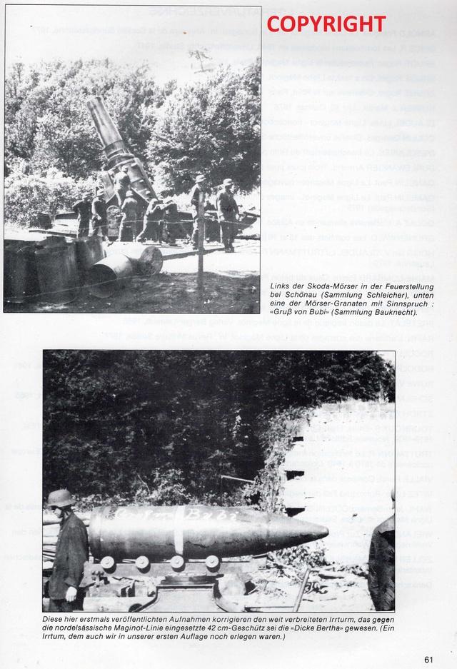 Festung Schoenenbourg. An der Maginot -Linie.  - Seite 2 12b10