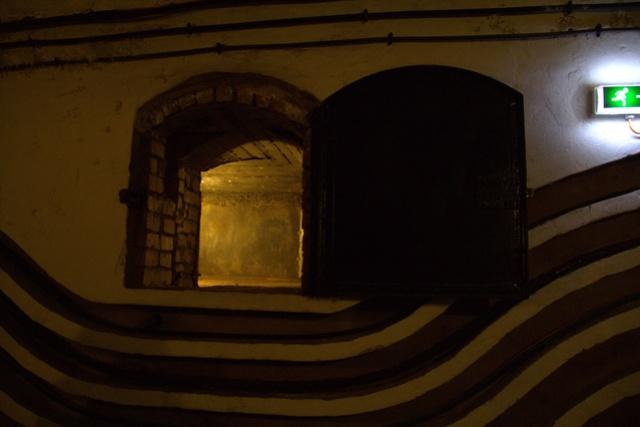 Festung Schoenenbourg. An der Maginot -Linie.  18a_110