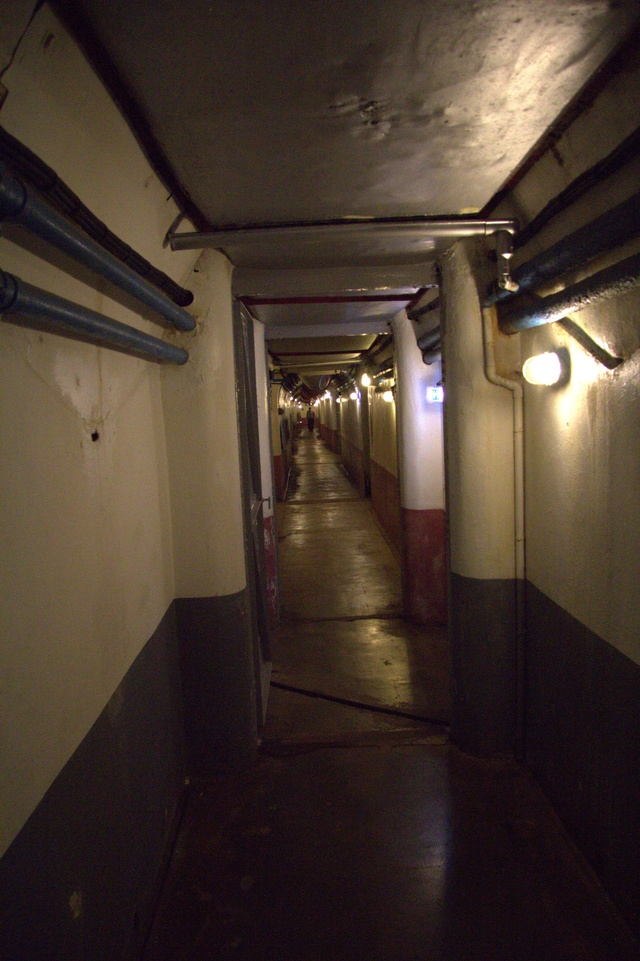 Festung Schoenenbourg. An der Maginot -Linie.  23_310