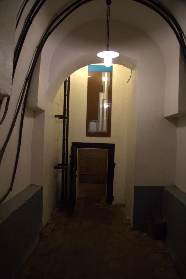 Festung Schoenenbourg. An der Maginot -Linie.  - Seite 2 519