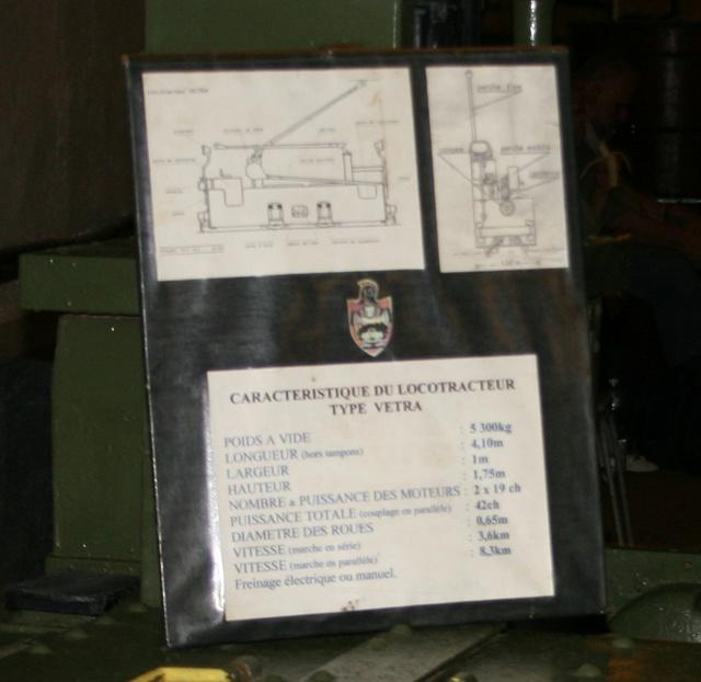 Festung Schoenenbourg. An der Maginot -Linie.  7a10
