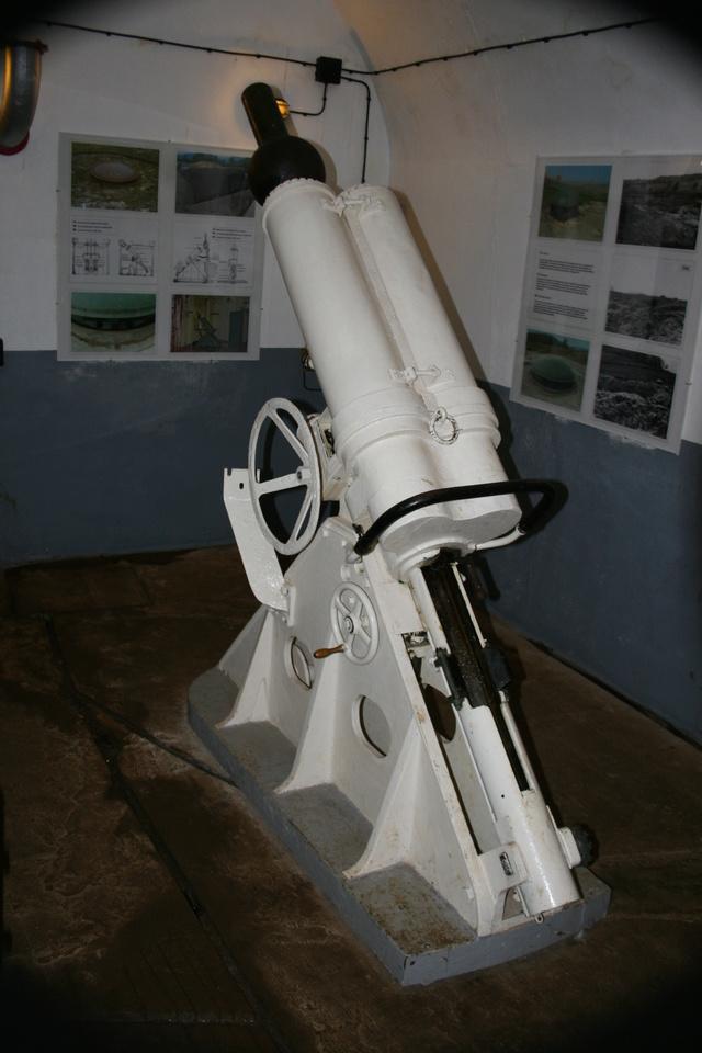 Festung Schoenenbourg. An der Maginot -Linie.  - Seite 2 7b10