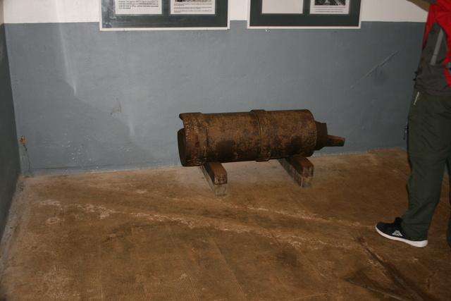 Festung Schoenenbourg. An der Maginot -Linie.  - Seite 2 8_210