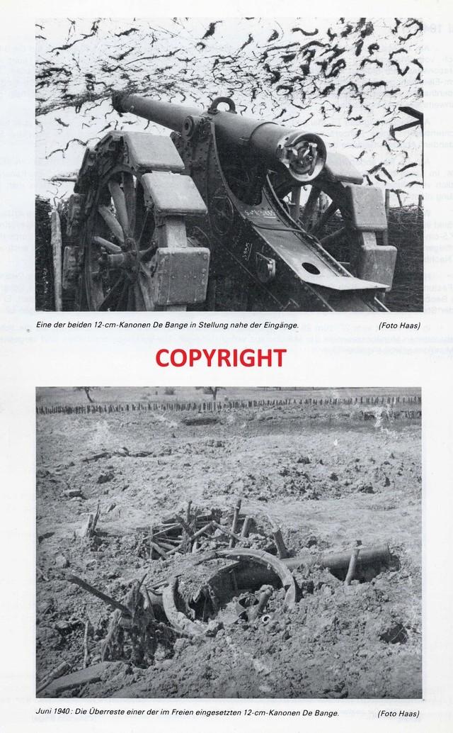 Festung Schoenenbourg. An der Maginot -Linie.  - Seite 2 8a12