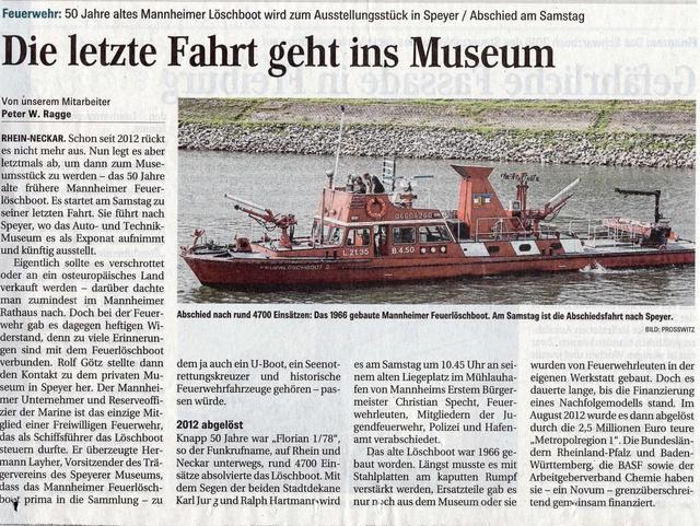 Neues im Technikmuseum Speyer ... - Seite 2 Img36310