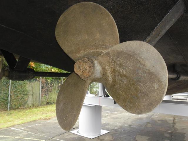 Neues im Technikmuseum Speyer ... - Seite 2 Sam_1925