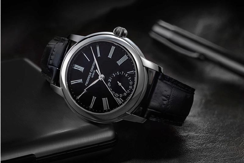 News : Frederique Constant Manufacture Classic Freder10