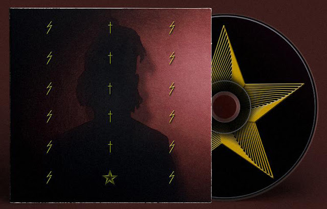 STARBOY (The Weeknd) Af3311