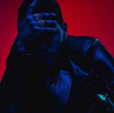STARBOY (The Weeknd) Af3313