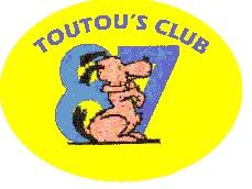 TOUTOUS CLUB 87